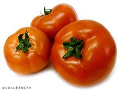 中道のトマト