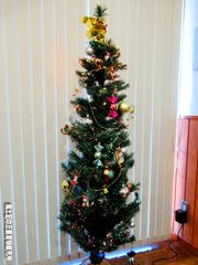 クリスマスツリー味菜工房1225.jpg