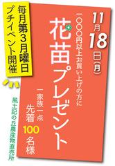 花苗プレゼント2019年11月.jpg